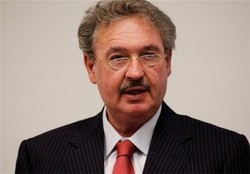Luxembourg FM to hold talks with Shamkhani