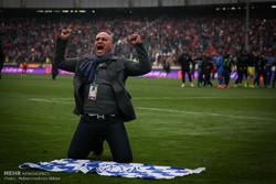 تاریخچه تقابلهای منصوریان با پرسپولیس/هشتمین بازی با چهارمین تیم