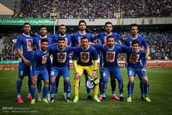 دیدار تیم های استقلال تهران و پرسپولیس تهران--شهرآورد 84