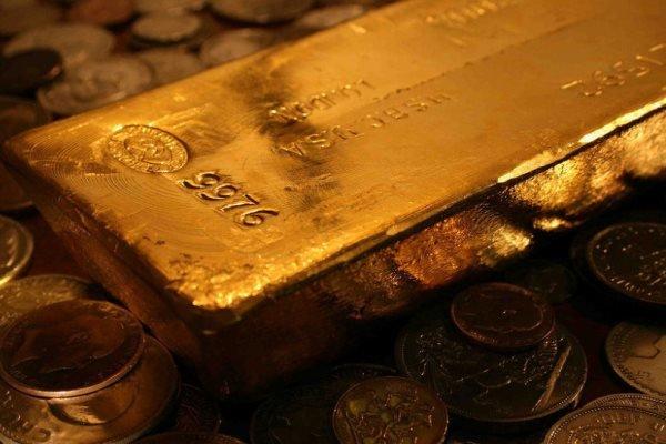 آلمان ۳۰۰ تن طلا وارد می کند