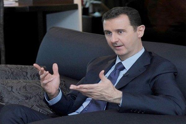 الأسد: الأمل اليوم بإنهاء الحرب على سوريا أكبر من السنوات الماضية
