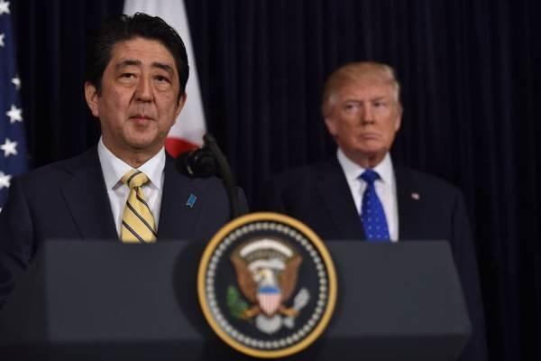 تنشهای چین و آمریکا، ژاپن را وادار به تغییر استراتژی میکند