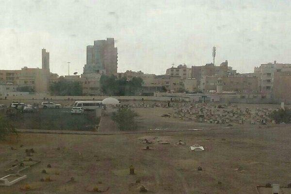 ممنوعیت برگزاری مراسم تشییع ۳شهید بحرینی/اتخاذ تدابیر شدید امنیتی