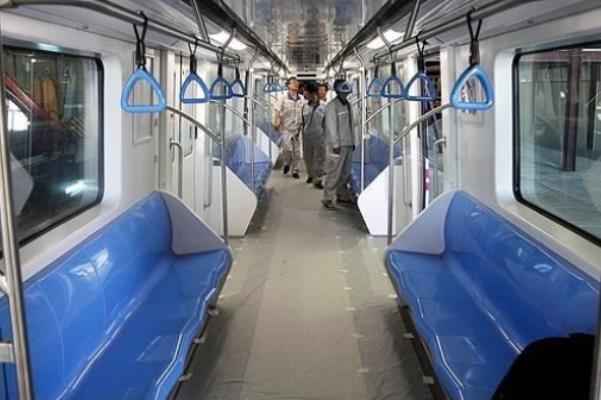 خدمات ویژه مترو تهران در پنجشنبه و جمعه آخر سال