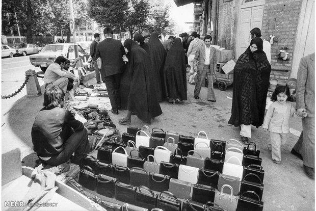 Fotoğraflarla İslam İnkılkabı'nın zafer günleri