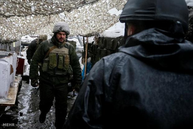 توافق کییف و جداییطلبان برای مبادله اسرا پیش از آغاز سال نو