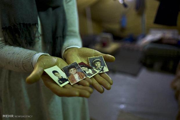 شمار پناهجویان سوری از مرز ۵ میلیون تن گذشت