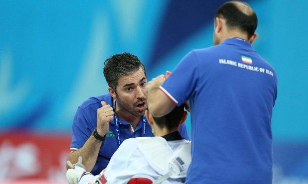 Taekwondo squad to depart for Greece