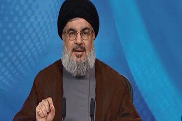 Hizbullah lideri Nasrallah'dan önemli açıklama
