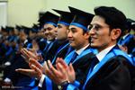 همایش دانش آموختگان ایرانی خارج از کشور برگزار شد