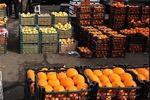 میوه های خوب در پستوی مغازه های شیراز/ پرتقال ۱۳ هزار تومان