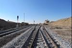 Tehran, Paris ink railway coop. agreement
