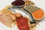 مصرف پروتئین , مرگ های سرطانی, سرطان