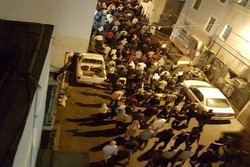 مظاهرات حاشدة في البحرين استجابة لدعوة العلماء