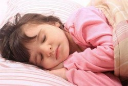 ارتباط اختلال خواب کودکان و بروز مشکلات قلبی