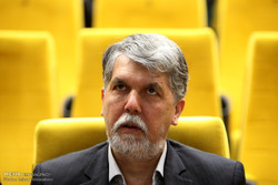 رئیس نمایشگاه کتاب تهران ۳ مشاور برای خود انتخاب کرد