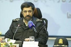 تردد زائران اربعین به سمت مرز مهران مدیریت می شود