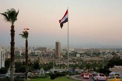 دمشق ترد على مزاعم وقوع هجوم كيميائي في دوما بالغوطة الشرقية