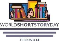 World Short Story Day