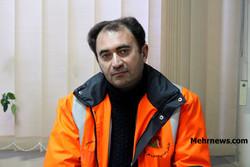 سیستم کنترل سرعت متوسطه در جاده اهر-تبریز راهاندازی میشود