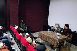 «سینمانیمکت» در شیراز نقد شد/ گیجی خوشایند مخاطب
