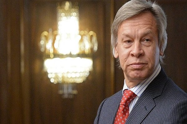 آلکسی پوشکوف