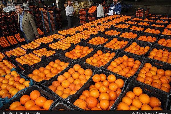 هدفگذاری برای تامین نیاز ۶۰۰ تن میوه  شب عید در استان
