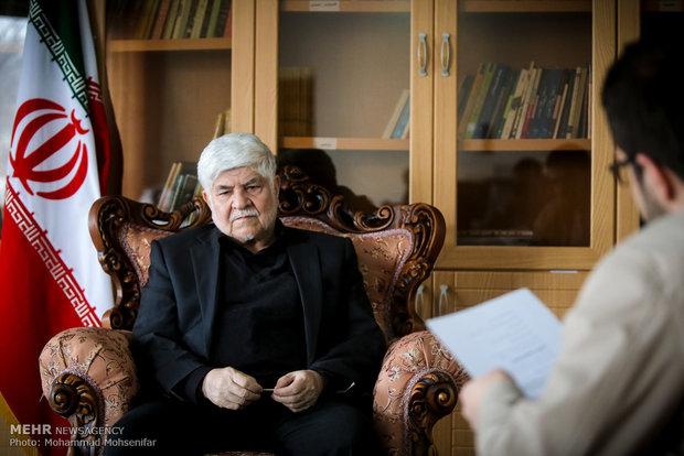 محمد هاشمی رفسنجانی