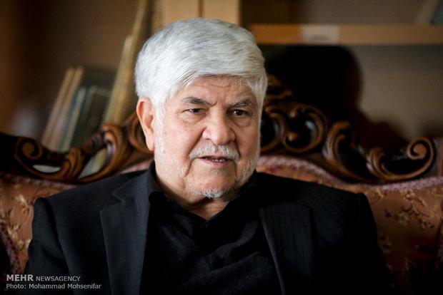 شقيق آية الله رفسنجاني يترشح للانتخابات الرئاسيّة