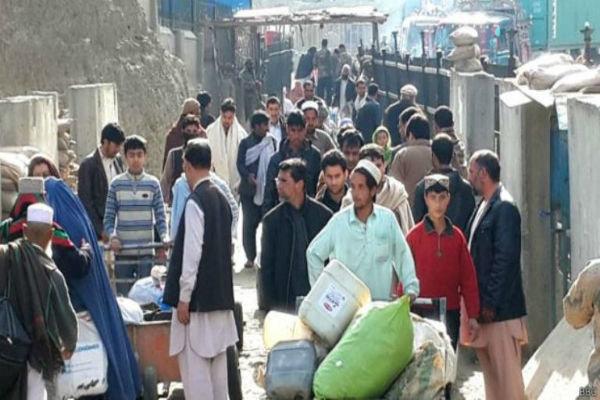 26 هزار پناهنده طی یکسال گذشته از ترکیه به افغانستان بازگشتهاند
