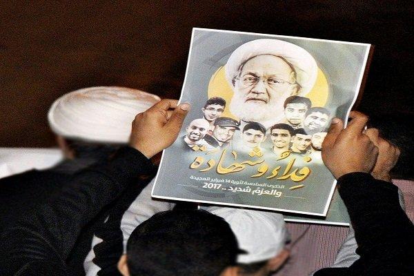هشتمین سالروز نهضت مردمی بحرین؛ قطار انقلاب به حرکت ادامه میدهد