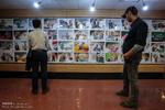 فراخوان ارسال آثار رسانهای دیجیتال انقلاب اسلامی