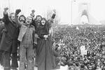 عکس های اسوشیتد پرس از بهمن 57