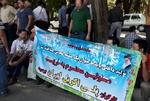 انحلال چهار شرکت پلی اکریل/سهامداران عرب بی خبر از درد کارگران