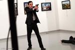 World Press ödüllerini kazanan fotoğraflar