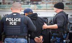 السلطات الامريكية تواصل اعتقالات جماعية للمهاجرين