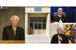 مراسم یادبود اسطوره های داروسازی ایران برگزار می شود