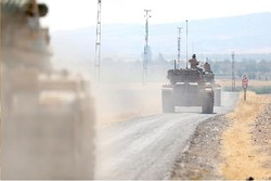 ترکیه در سوریه