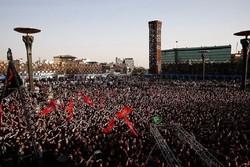 میدان امام حسین (ع) میزبان عزاداران فاطمی می شود