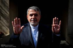 سیدرضا صالحی امیری وزیر فرهنگ و ارشاد اسلامی