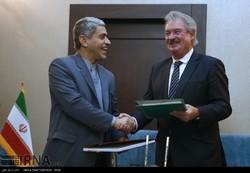 Iran-Luxemburg