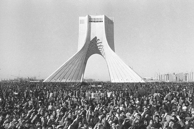 İslam İnkılabı'nın nostaljik fotoğrafları