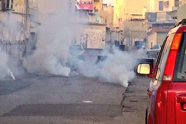 البحرينUproar in Bahrain on anniversary of Feb. 14 uprising
