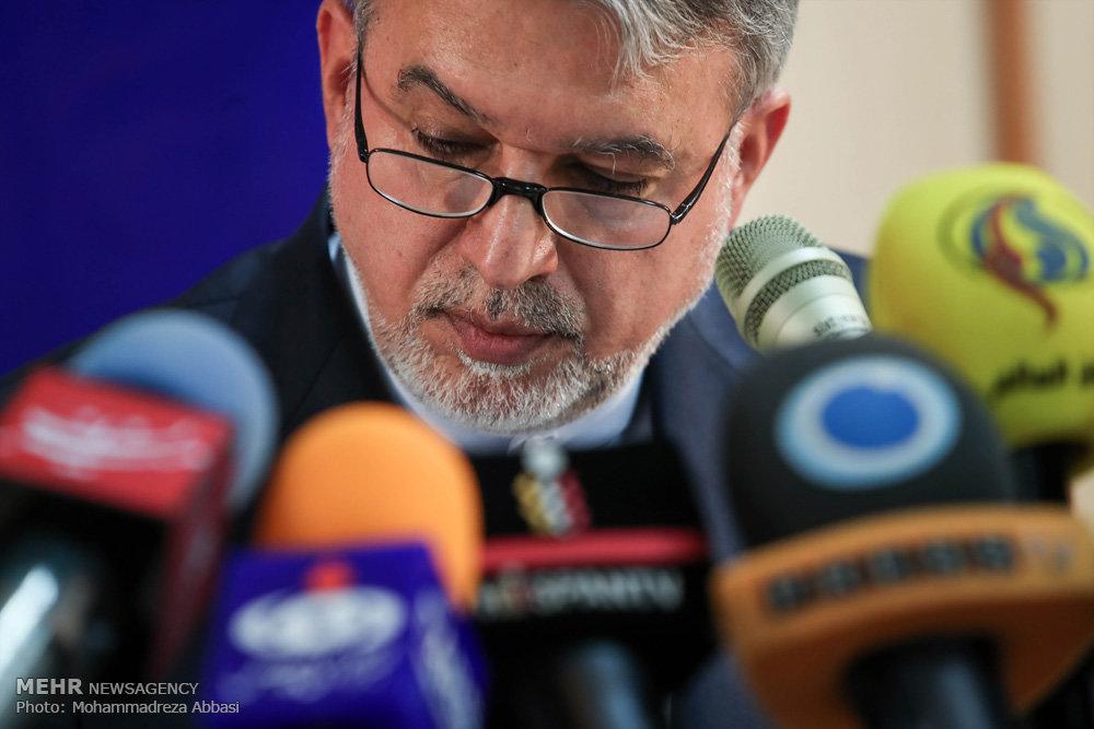 بزرگترین آمفی تئاتر غرب تهران با حضور وزیر ارشاد افتتاح می شود