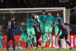 بارسلونا با ۴ گل در پاریس تحقیر شد/ آبی اناریها در آستانه حذف