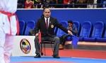 سه داور بین المللی کاراته به باکو دعوت شدند