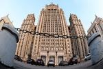 وزرای امور خارجه چین و روسیه با یکدیگر دیدار می کنند