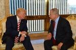 ترامپ سفارت آمریکا را به قدس منتقل می کند