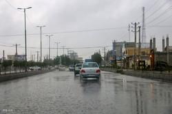 لغزندگی محورهای مواصلاتی استان زنجان