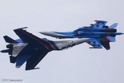 Rusya'nın askeri kapasitesi